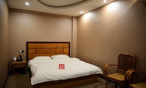 哈尔滨中兴快捷宾馆(哈西万达店)