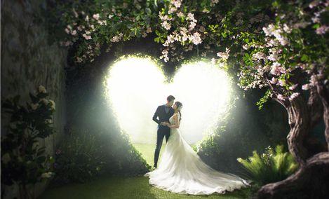 真爱婚纱摄影会所