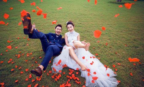 梵视觉婚纱摄影