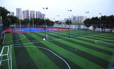 健朗·阳光体育休闲公园