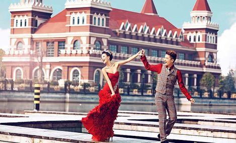 飞扬视觉婚纱摄影
