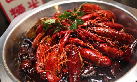 丁丁龙虾(第一直营店)