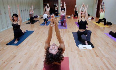 释伽瑜伽生活馆