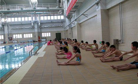 泰华锦业游泳俱乐部