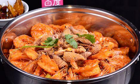 虾吃虾涮亦庄店 - 大图