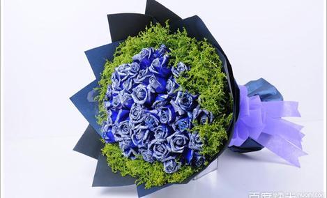 相约爱花吧