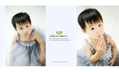 糖果BABY儿童摄影