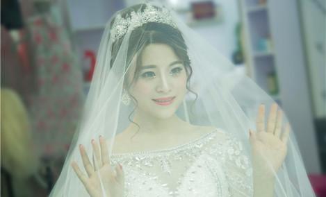 涵美国际新娘造型馆