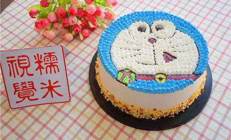 安旗蛋糕 - 大图