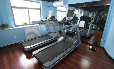 Top fitness拓步健身私教工作室