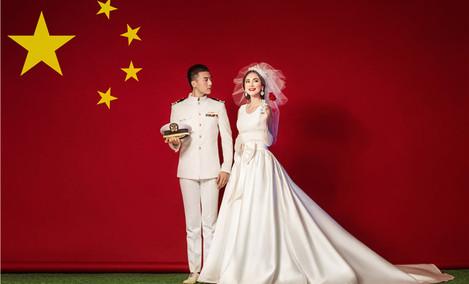 韩尚国际婚纱摄影(渭塘店)