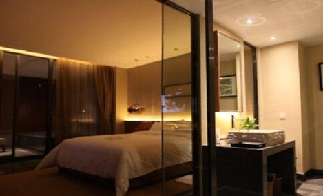 半月山温泉酒店