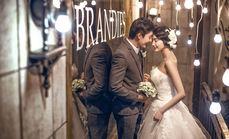 时光旅行私人定制婚纱摄影