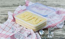 榴莲餐盒蛋糕600ML