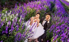 韩国恋人2999婚纱套餐