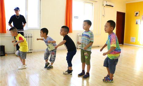 BOBO舞蹈工作室(天通苑华联店)