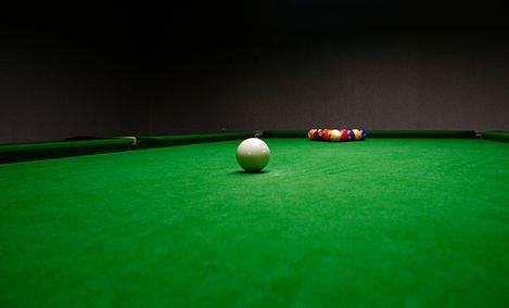 皇冠桌球俱乐部