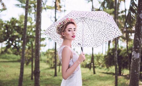 兰芙婚纱摄影