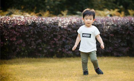 爱唯宝贝高端韩国儿童摄影