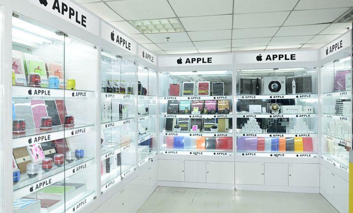 苹果Apple Service Center(总店)