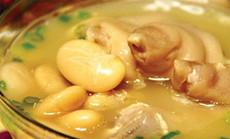毛哥老鸭汤(观音桥店)