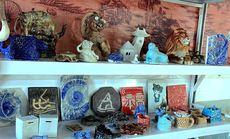 神笛陶瓷泥塑DIY体验