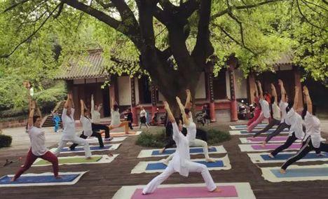 梵伽路瑜伽