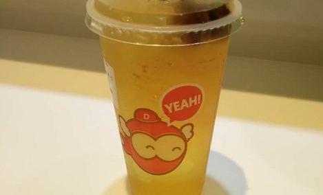 茗茶优果(龙湖大兴天街店)