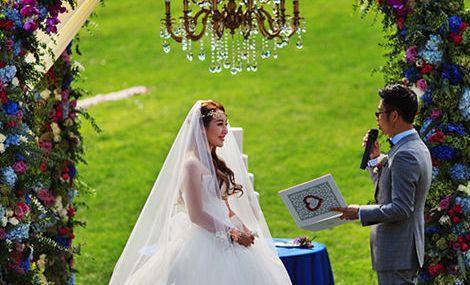 摩恩婚礼定制