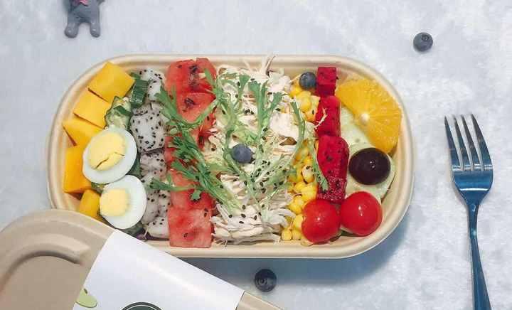 Cool Salad - 大图