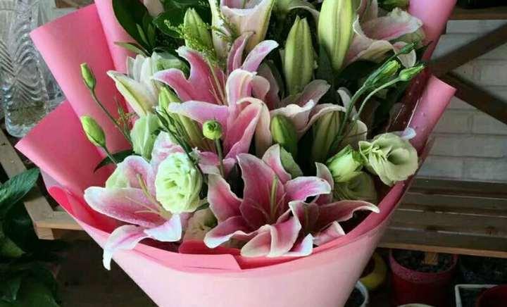 花艺苑鲜花