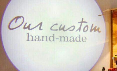 our custom(朝阳分店)