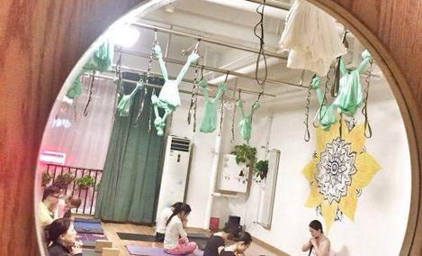 薄荷瑜伽(马家堡店)