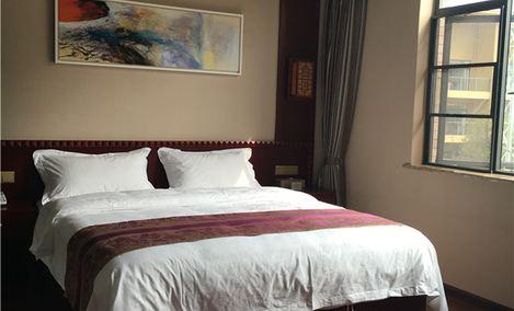 碧水湾温泉酒店