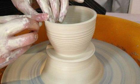 致物手工陶艺工作室