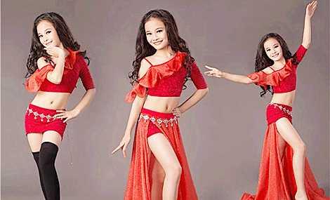 雅安国际瑜伽东方舞 - 大图