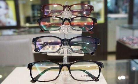 未来眼镜(水泊路店)
