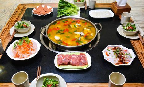 渝畔鲜椒鱼 - 大图