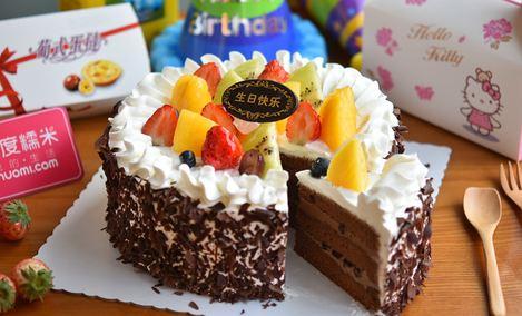 阿莉莎蛋糕屋 - 大图