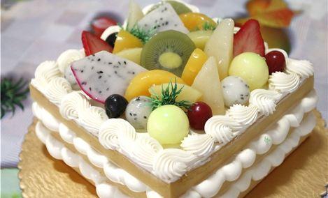 三毛蛋糕(西苑中路店)