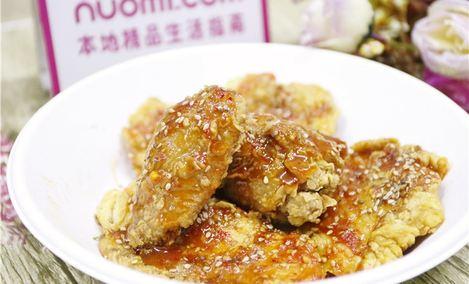 来自星星的韩式炸鸡(武城街店)