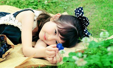 卓越儿童摄影