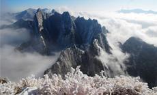 华山西峰索道单程旺季票