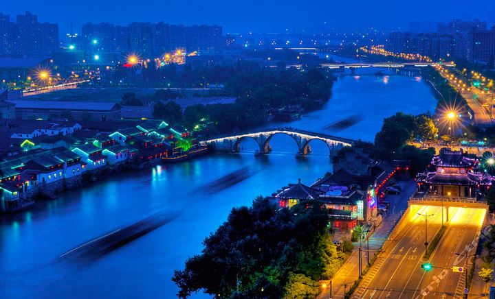 京杭大运河