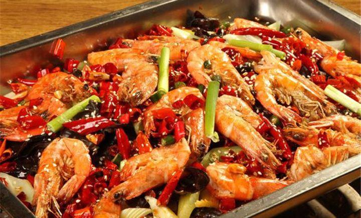 巫山烤鱼(北方学院老店)
