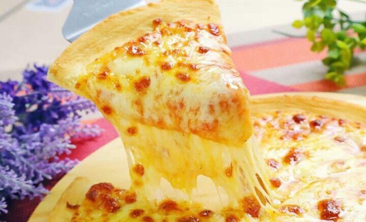 迷恋披萨(公园前店)