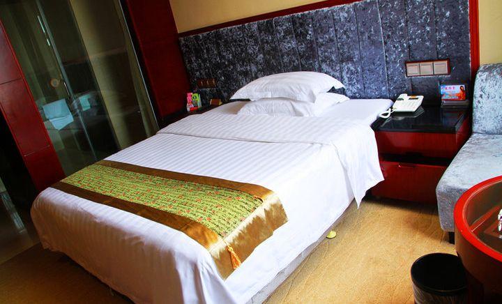 晋江市华莹酒店