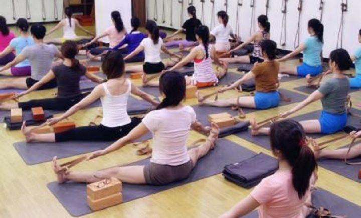 摩康瑜伽(湖里万达店)