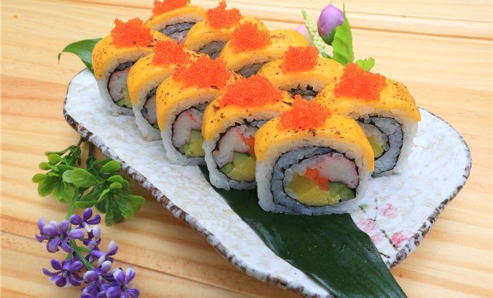 樱花寿司(越秀集市店)