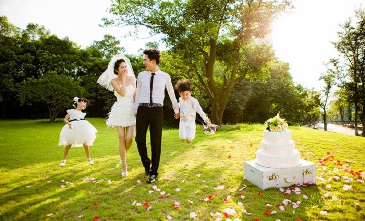 柠檬树全球旅拍婚纱摄影
